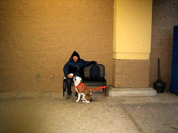 01-Man-Chooses-Homelessness-over-Abandoning-Dog