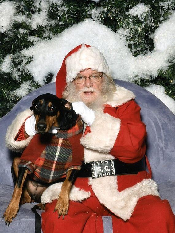 01-Posed-With-Santa-ClausPosed-With-Santa-Claus