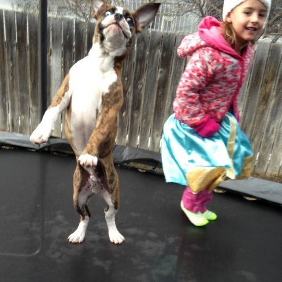 02-Smart Kids-Dogs-Really-Best-Friends