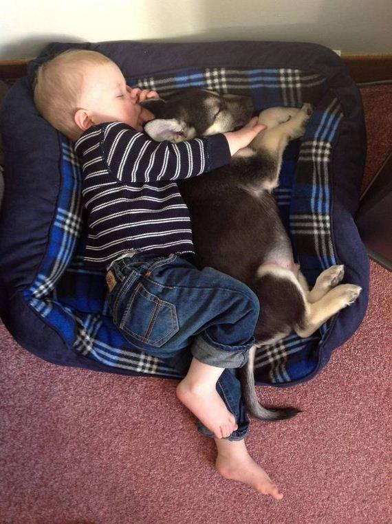 04-Smart Kids-Dogs-Really-Best-Friends