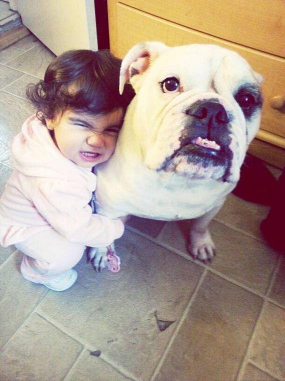05-Smart Kids-Dogs-Really-Best-Friends