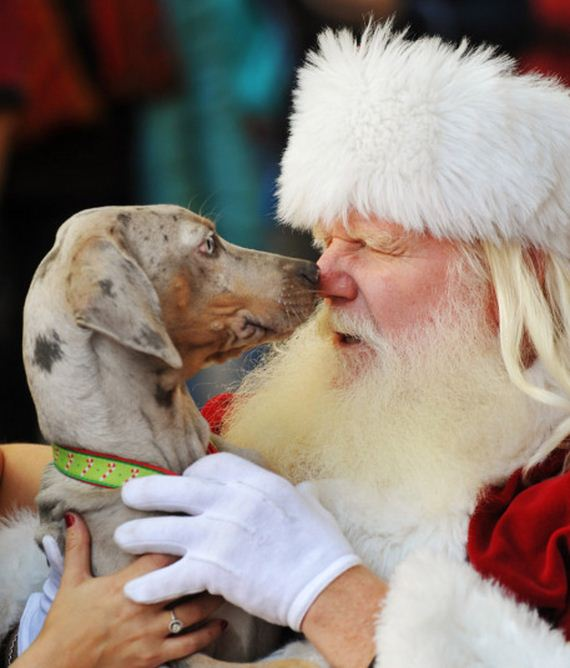 06-Posed-With-Santa-ClausPosed-With-Santa-Claus