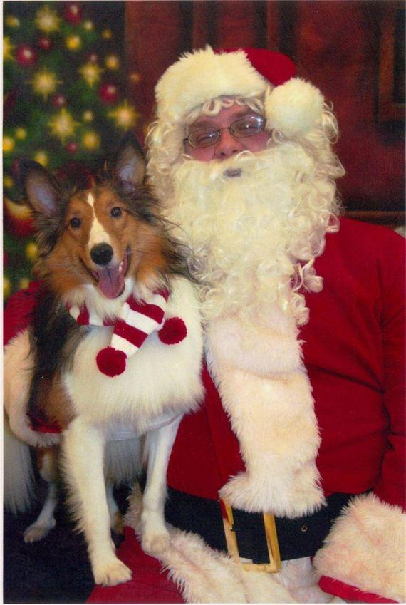 07-Posed-With-Santa-ClausPosed-With-Santa-Claus