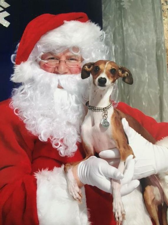 09-Posed-With-Santa-ClausPosed-With-Santa-Claus