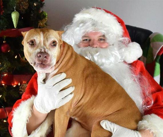 10-Posed-With-Santa-ClausPosed-With-Santa-Claus