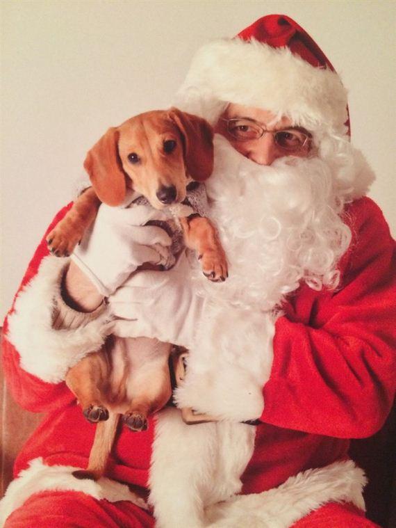 12-Posed-With-Santa-ClausPosed-With-Santa-Claus