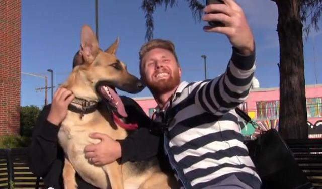 WATCH: The Struggles Of Dogless Dog Lovers