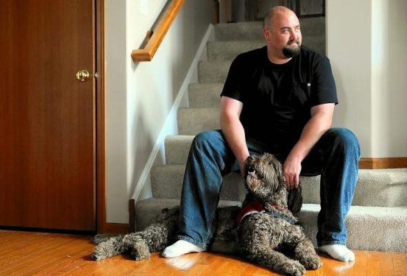 Restaurant Fires Manager for Turning Away Veteran & Service Dog