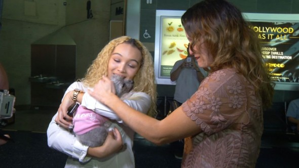 Dog Reunited with Family After 5 Years Apart