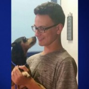 Student Gets Scholarship for Finding Lost Dog