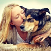 Share Your Dog Story And You Could Win Dog Food For A Year