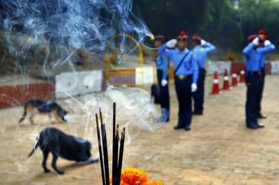 06-Kukur-Tihar-Festival-in-Nepa