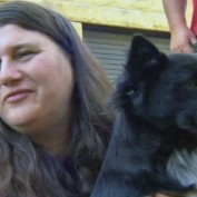 Dog Credited for Keeping Toddler Safe After They Both Wandered Off