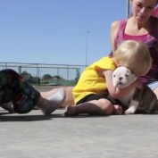 This Puppy Moment Will Make You Happy!