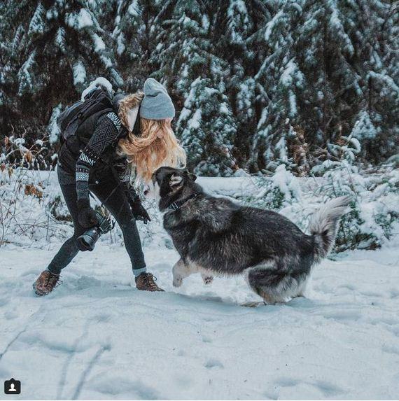 07-Rescued- Husky