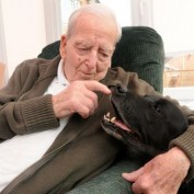 Senior Home Oldest Four-Legged Resident Dies