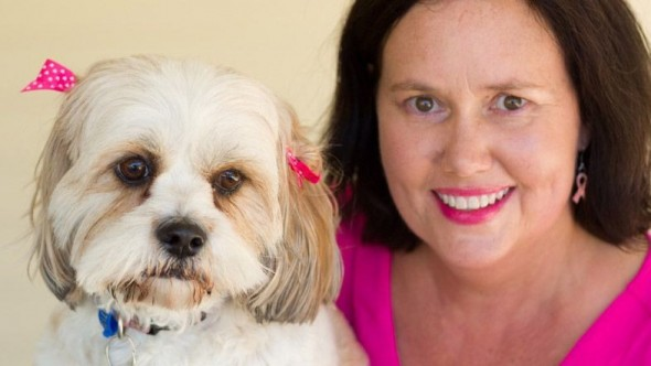 Dog from Australia Makes Adorable Real Estate Agent
