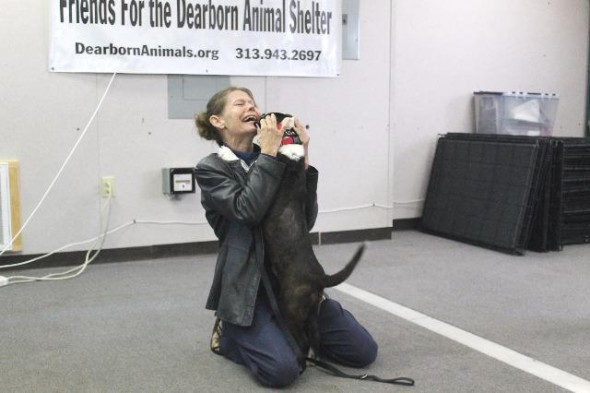 Dog Makes 1,100 Mile Trek Home After Missing for 2 Years