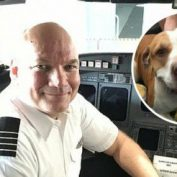 Canadian Pilot Breaks the Rules to Fly Pets to Safety During Wildfire