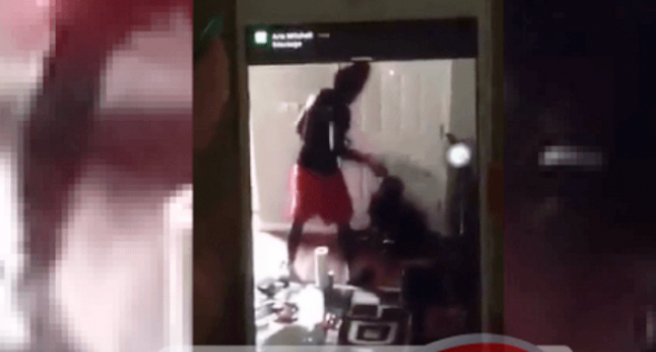 Dog Abusing Baylor Football Player Suspended for Three Games