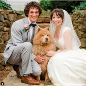 Couple Adopts a Cantakerous Senior Dog and Now She's Their Princess