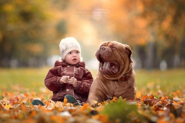 12-little-kids-and-their-big-dogs