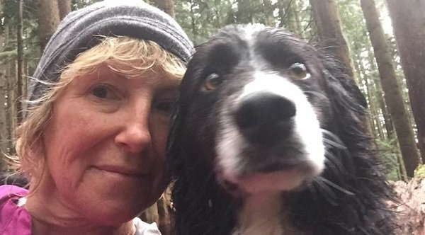 Dogs Teach Injured Woman How To Stay Alive Two Perilous Nights In Wilderness