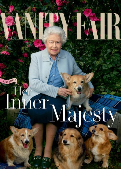 End of an Era: Queen Elizabeth's Last Corgi Has Passed Away