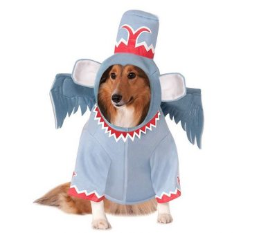 Wizard of Oz Collection Pet Costume