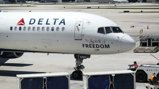 Delta Air Lines bans emotional support animals on long flights