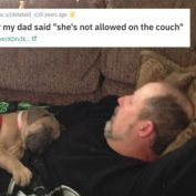 20 People Who Didn't Want The Pets But Eventually Came Around And Then Some