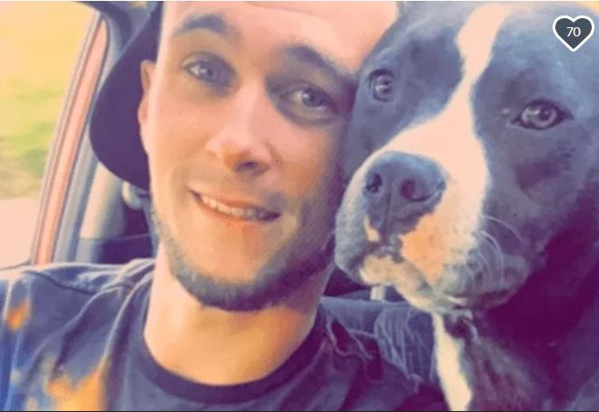 Man drowned after jumping into lake to save dog