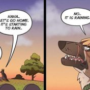 Fans Can't Get Enough Of 'Pixie And Brutus' Comics, So They've Started Creating Their Own