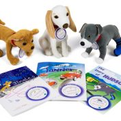 You Can Now Get A Stuffed Rescue Dog That Will Help Save A Real-Life Rescue Dog