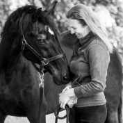 Billy, The Last Surviving Black Beauty, Celebrates His 30th Birthday