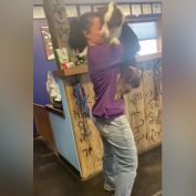 Missing Dog Reunites With Her Owner After 21 Days