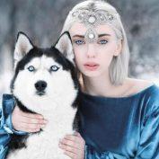 100 Magical Photos By Anastasiya Dobrovolskaya Show The Tight Bond Between Animals And People