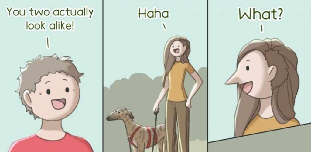 Artist Creates Comics That Accurately Depict Life With Pets